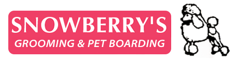Snowberry's Grooming & Pet Boarding